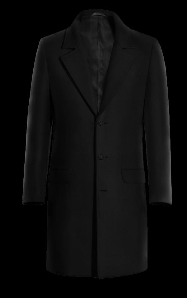 Cappotti Uomo su Misura Online