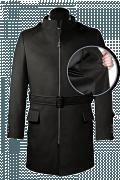 шерстяное пальто с поясом-front_open