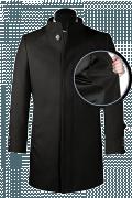 пальто с воротником-стойкой-front_open