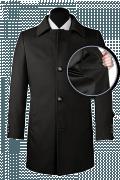 Black Coat-front_open