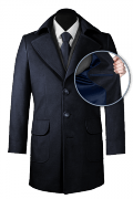 Cappotto blu-front_open
