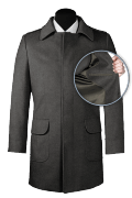 Grey Wool Coat-front_open
