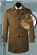 Brown Coat-front_open