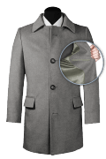 Manteau gris-front_open