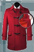 Red Coat-front_open