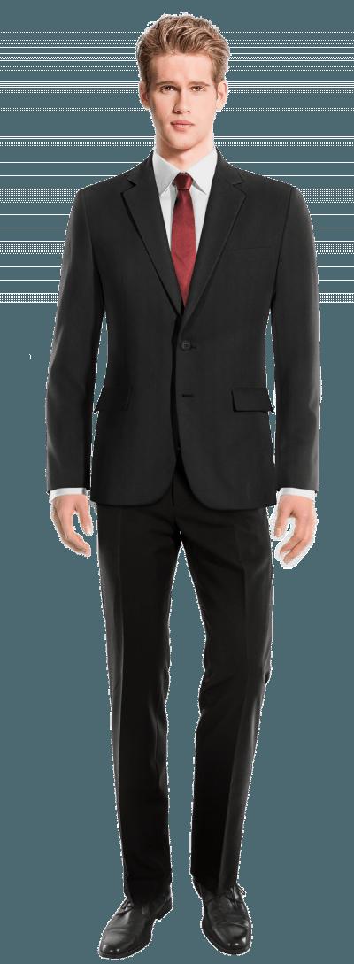 Giacca nera di Lana 129€ - Bologna  4f342e51205e