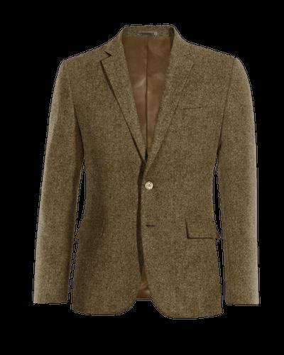 Vintage Tweed Sakkos   Hockerty