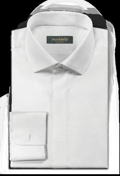 Manschettenknöpfe an normales hemd