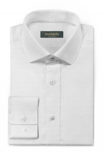 White 100% cotton Shirt