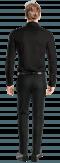 Black Shirt-View Back