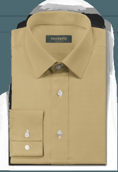 Camicia beige