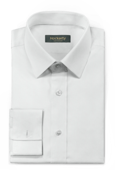 White french cuff linen Shirt