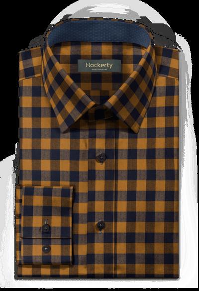 buy popular 075b4 753e0 Camicie gialle di   Hockerty