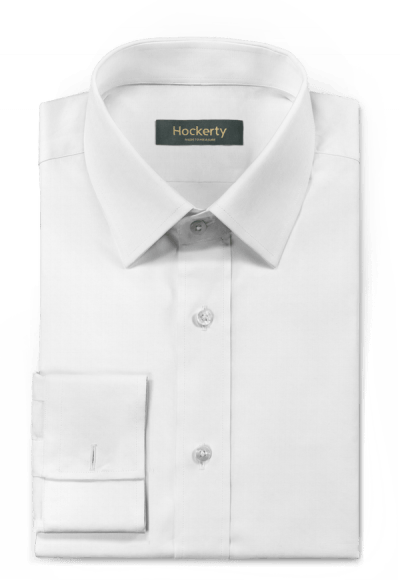 White french cuff oxford Shirt