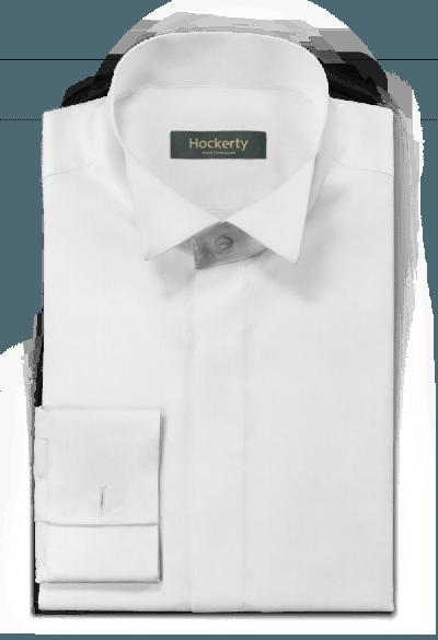 White french cuff 100% cotton Shirt