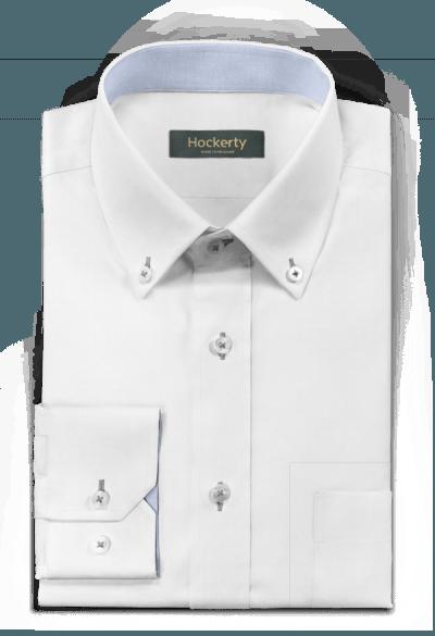 белая рубашка oxford