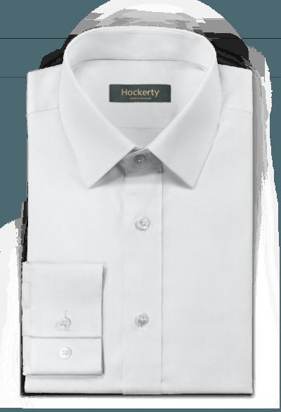 White 100% cotton Shirt