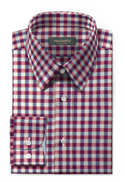 Checked 100% cotton Shirt