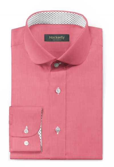 Pink 100% cotton Shirt