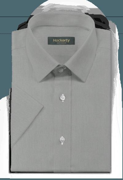 Kurzärmliges Hemd