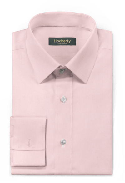 Pink french cuff Shirt