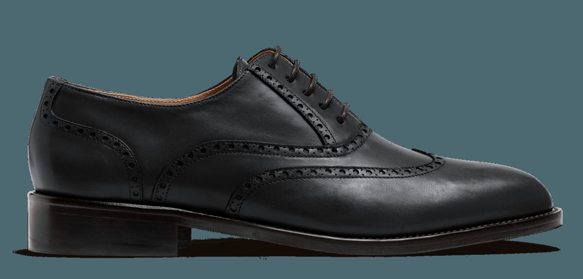 Custom Dress Shoes   Men's Custom