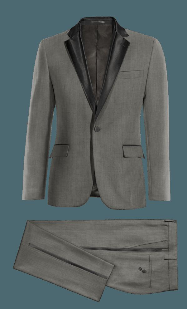 Custom Wedding Suits for Men - Hockerty