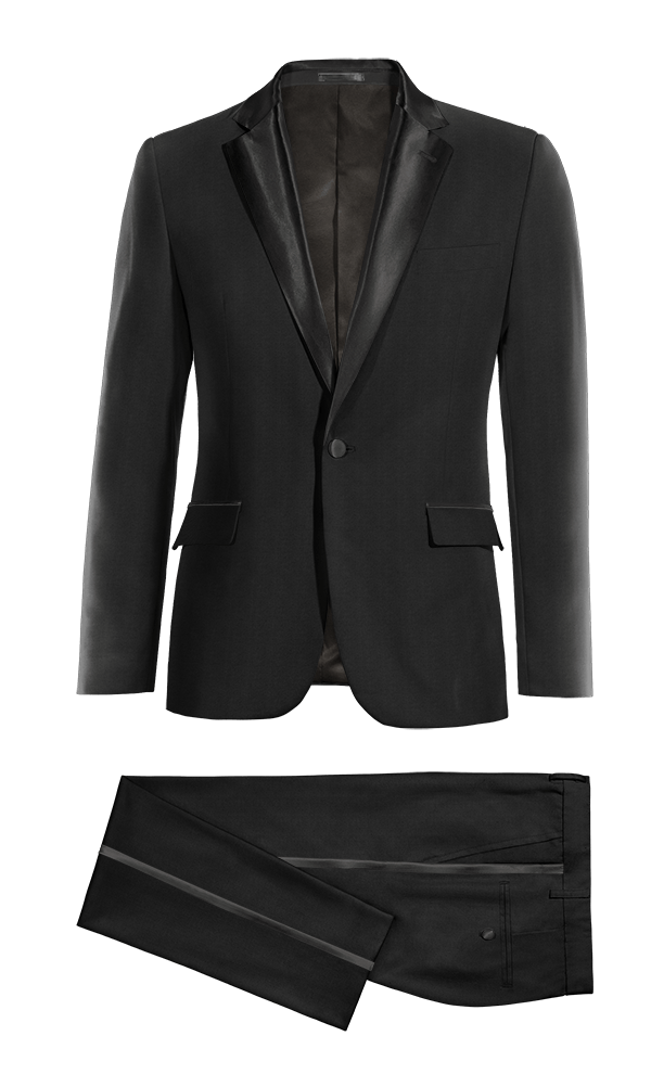 Custom Wedding Suits for Men - Hockerty
