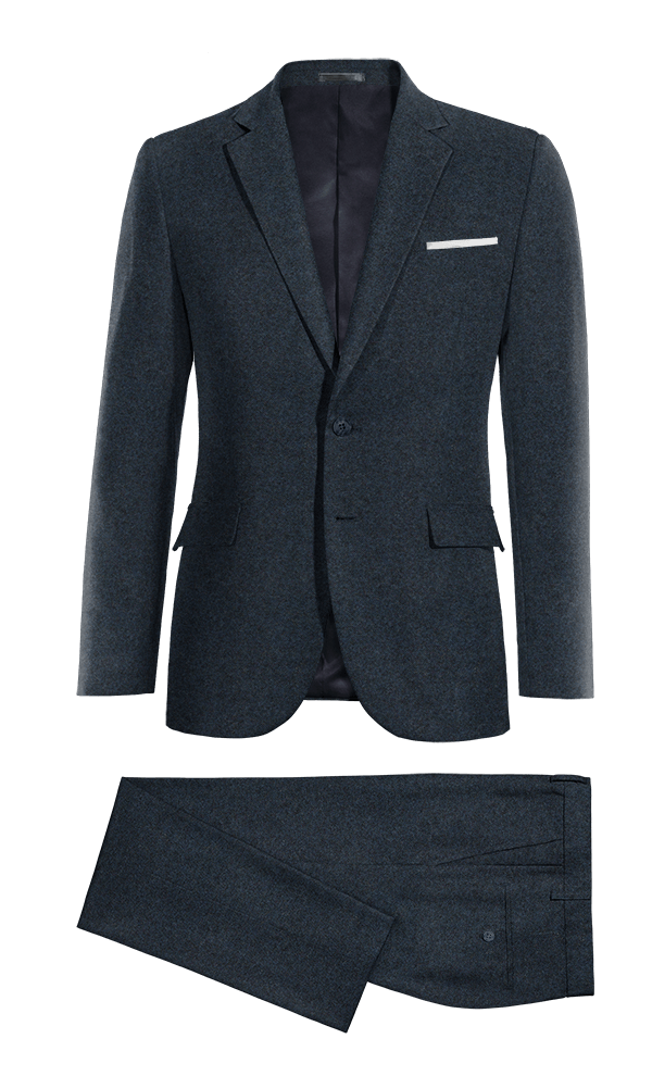 Two Piece Suits