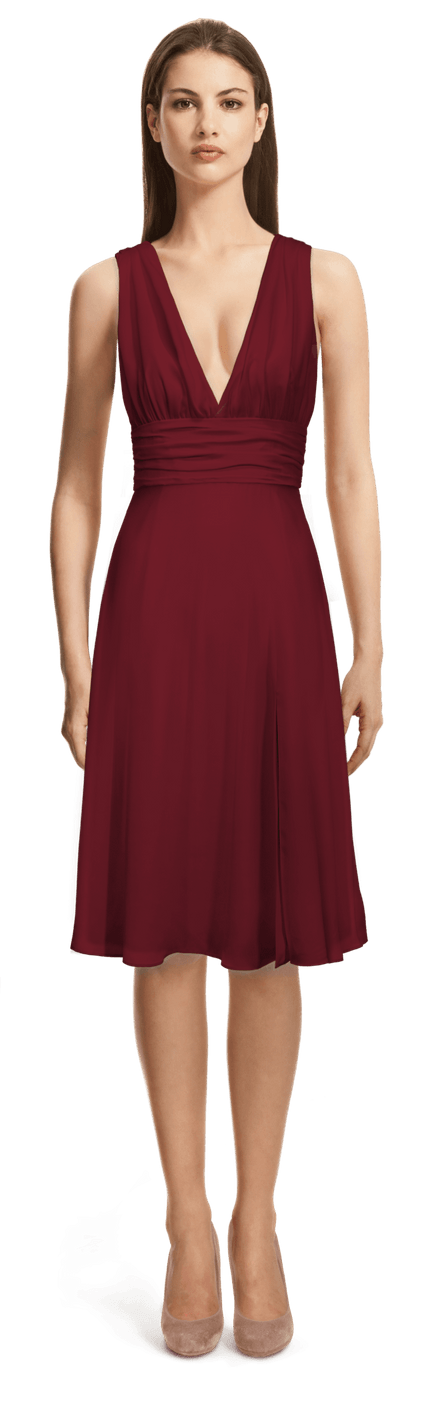 Wearing an Evening Gowns to a Wedding - Find the right Wedding Guest Dress  - Sumissura