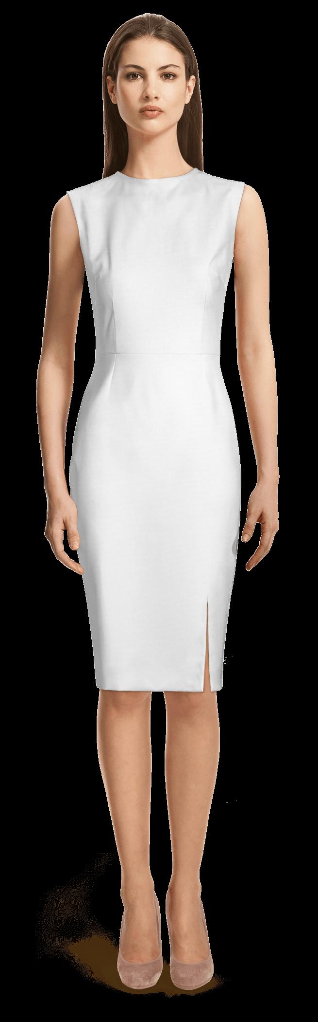 Custom Tailored Dresses