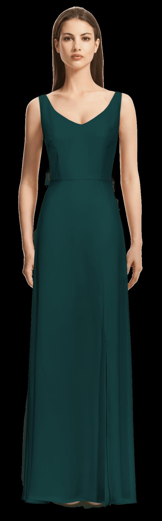 brautjungfernkleid | kleider für brautjungfern