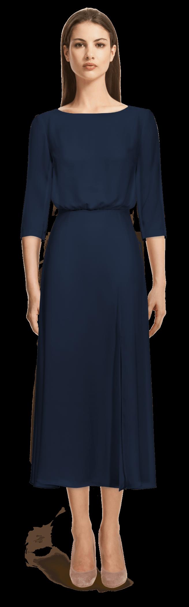 Abendkleid  Festliche Damen Kleider - Sumissura