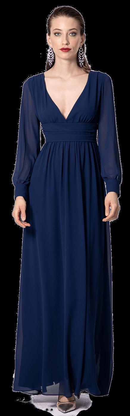 Maxi Empire Waist Dresses | Sumissura