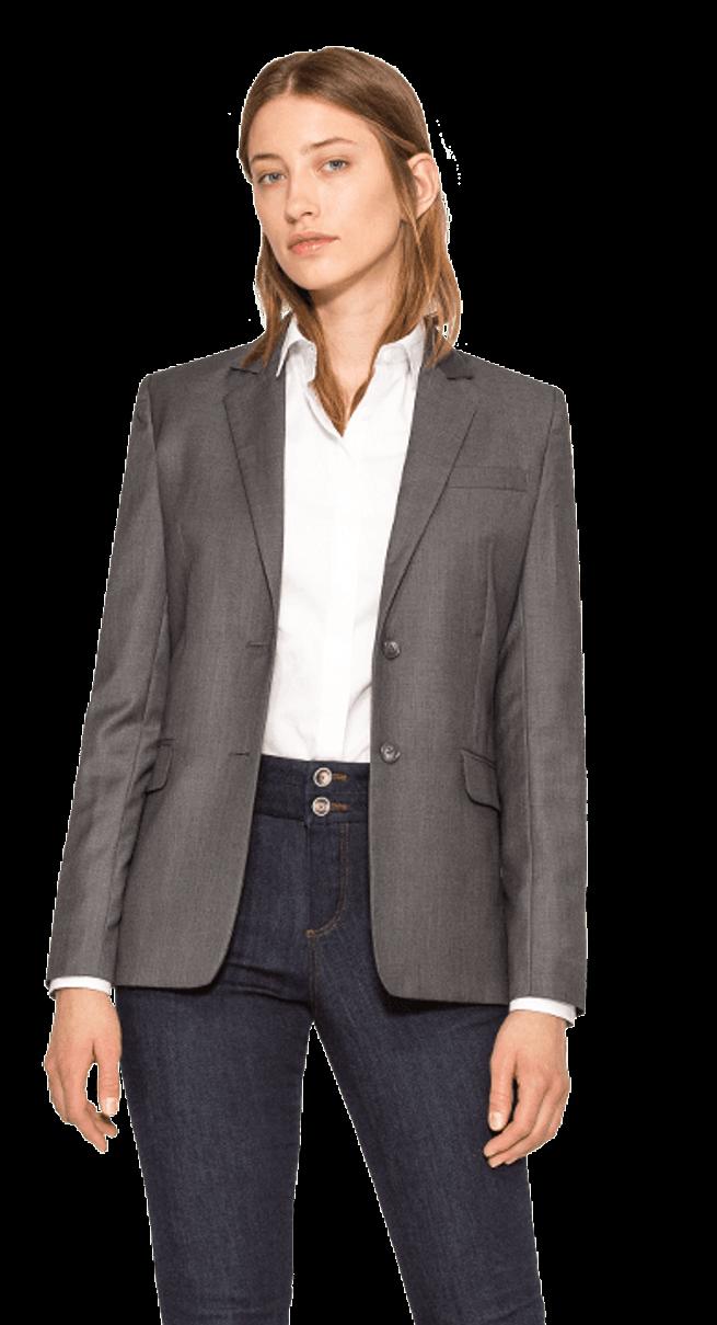 Womens Custom Blazers | Made to Measure Blazers online - Sumissura