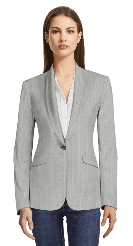 spesso Abbigliamento su misura da donna | Tailleur, camicie e gonne  KP33