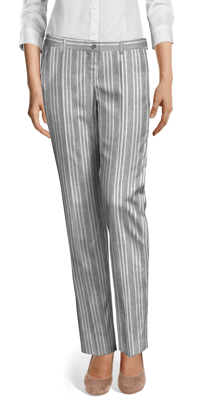 Custom Womens Pants Customize Your Style In 3 Easy Steps