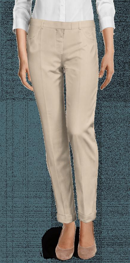 Womens Cigarette Pants