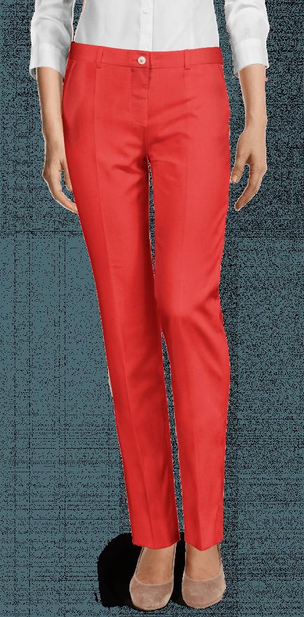 Rote hose verfahren