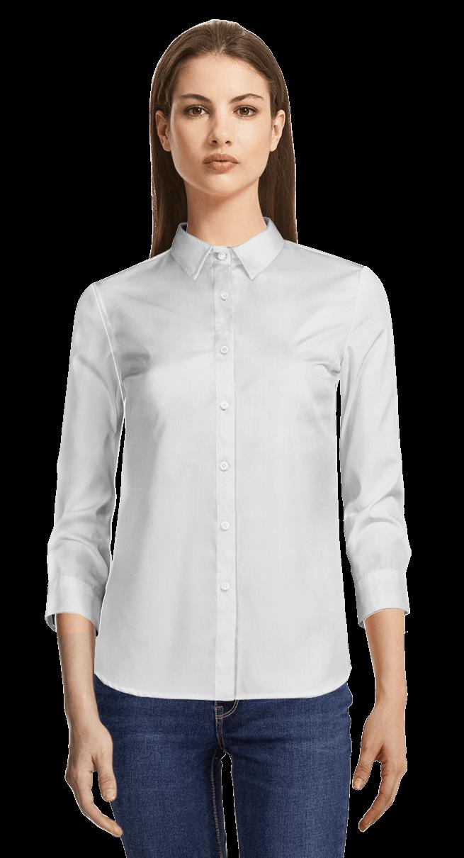 Custom Dress Shirts For Women Custom Shirts For Her Sumissura