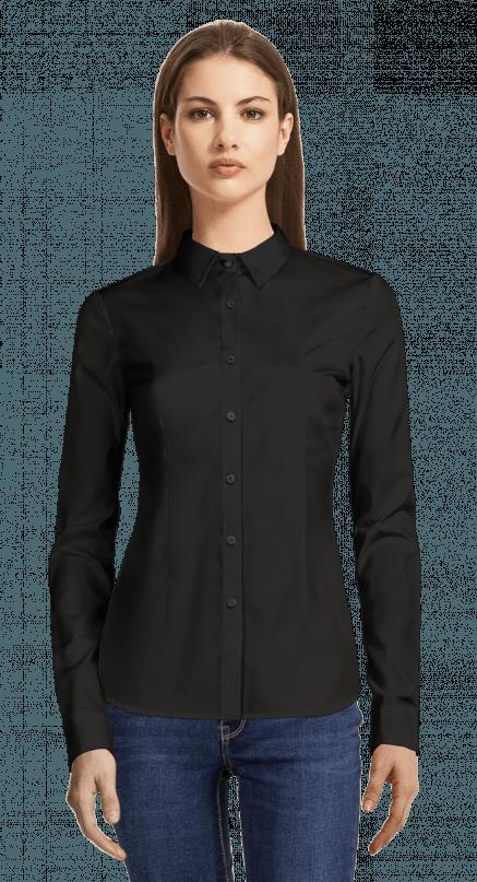 7bc68399bcd1e Camisa negra 46€ - Donnybrook