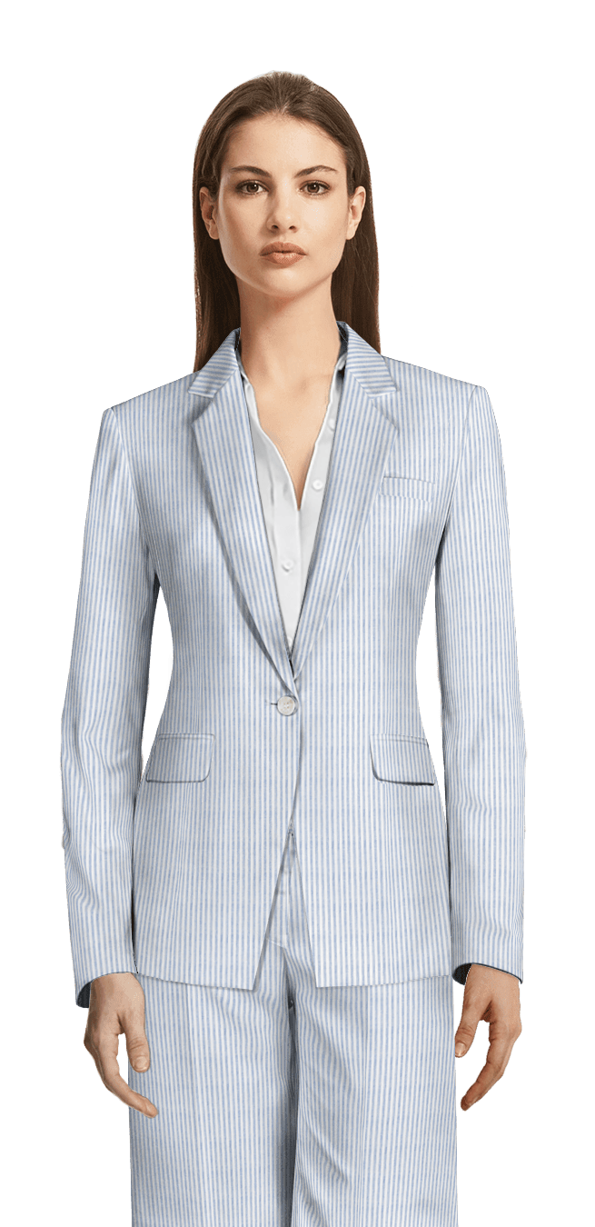 Custom pant Suits for Women | Custom Suit, Jackets and Pants - Sumissura