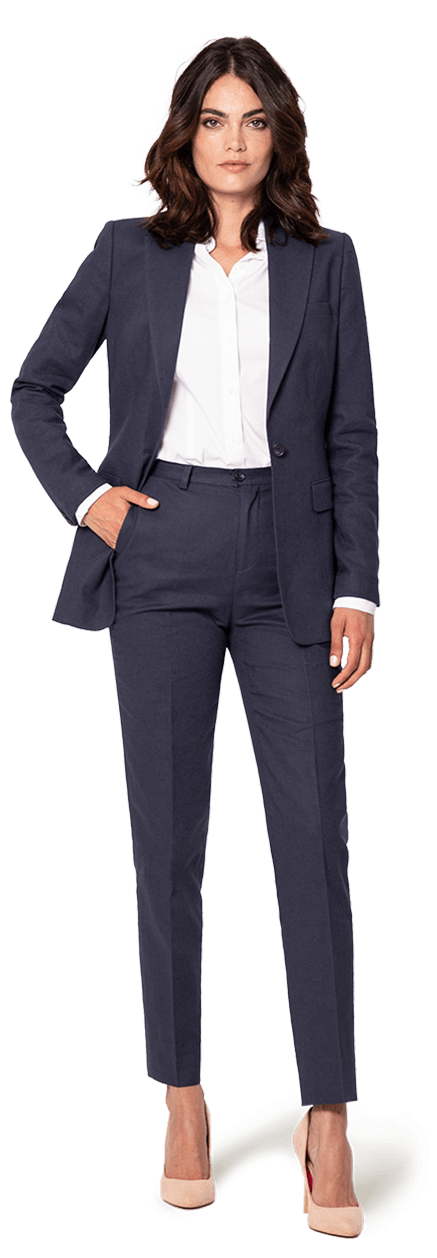 Women Business Suits Sumissura
