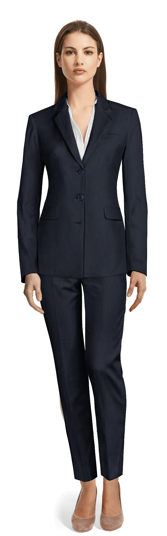 Custom Women Suits Made To Order Sumissura