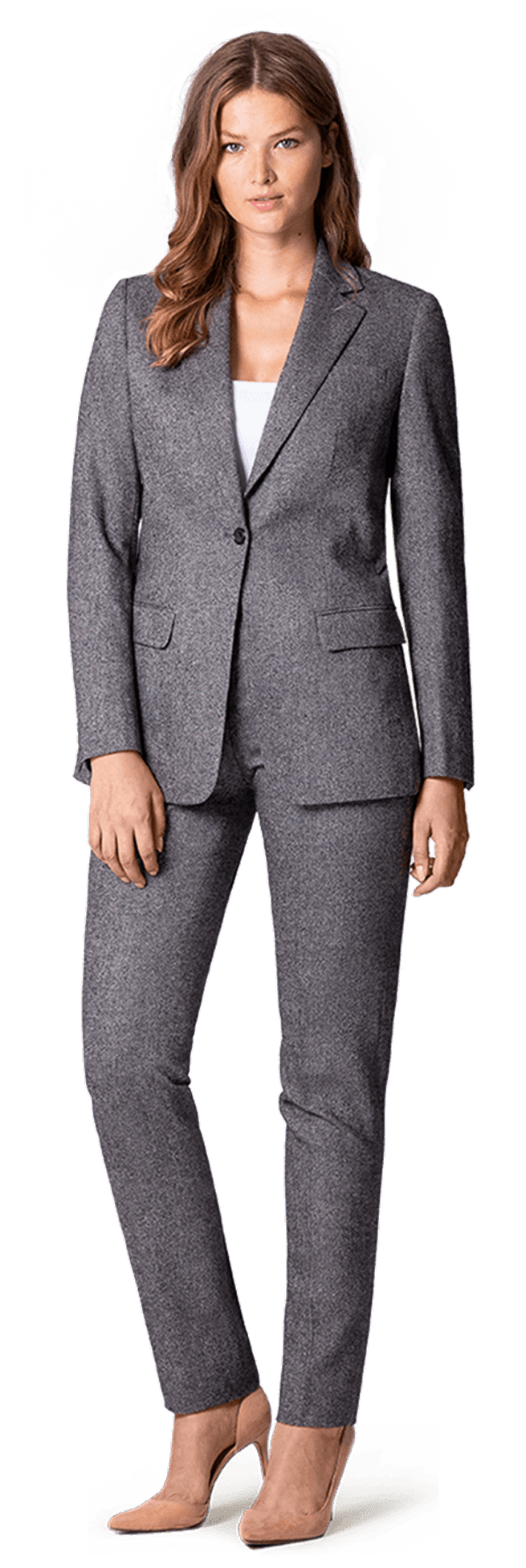 Women S Suits 100 Made To Measure Suits Sumissura
