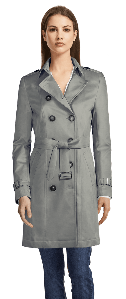 Essential Trench Coats  6336ff2f7f4