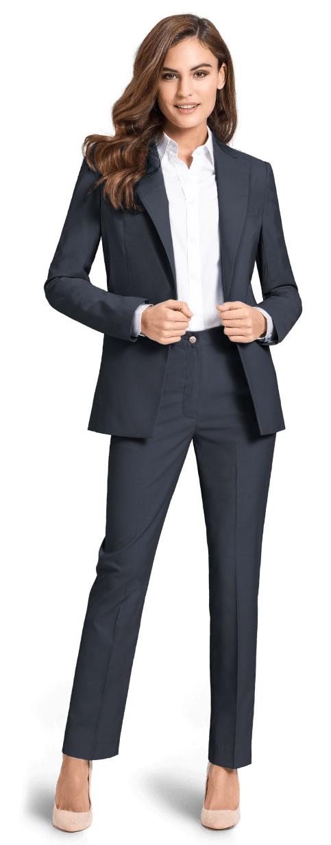 Tailleur pantalone
