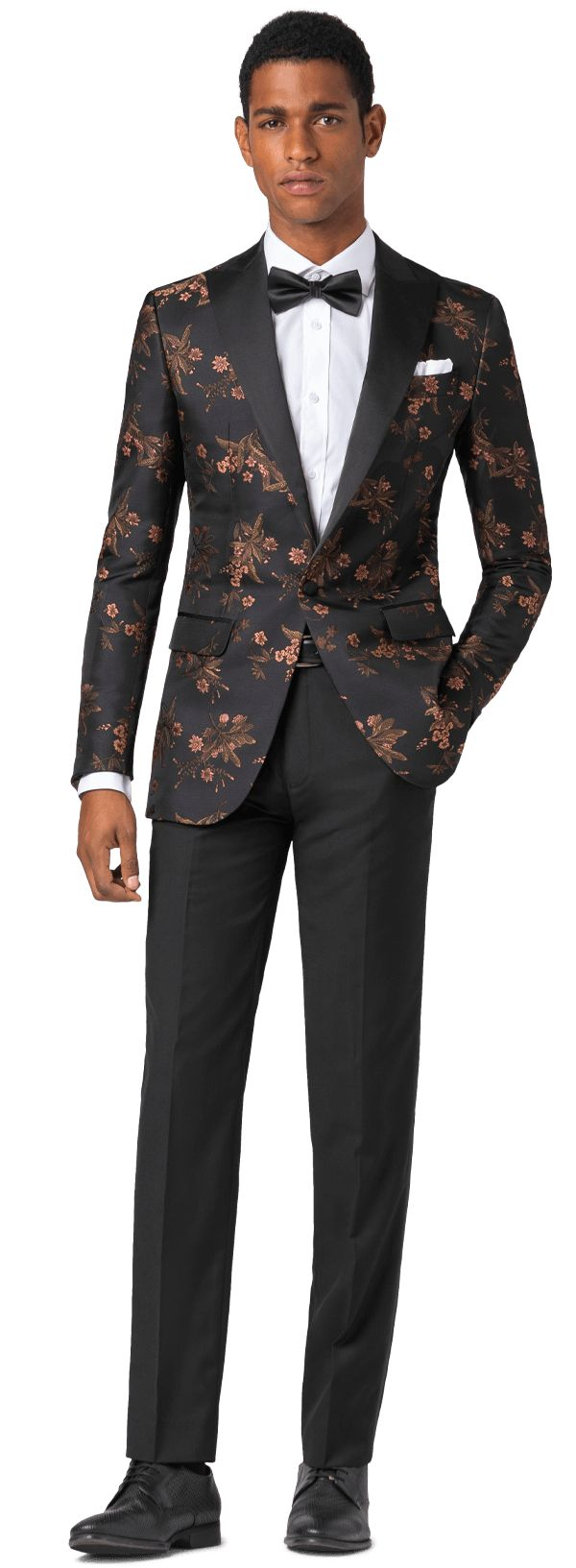 homecoming suit