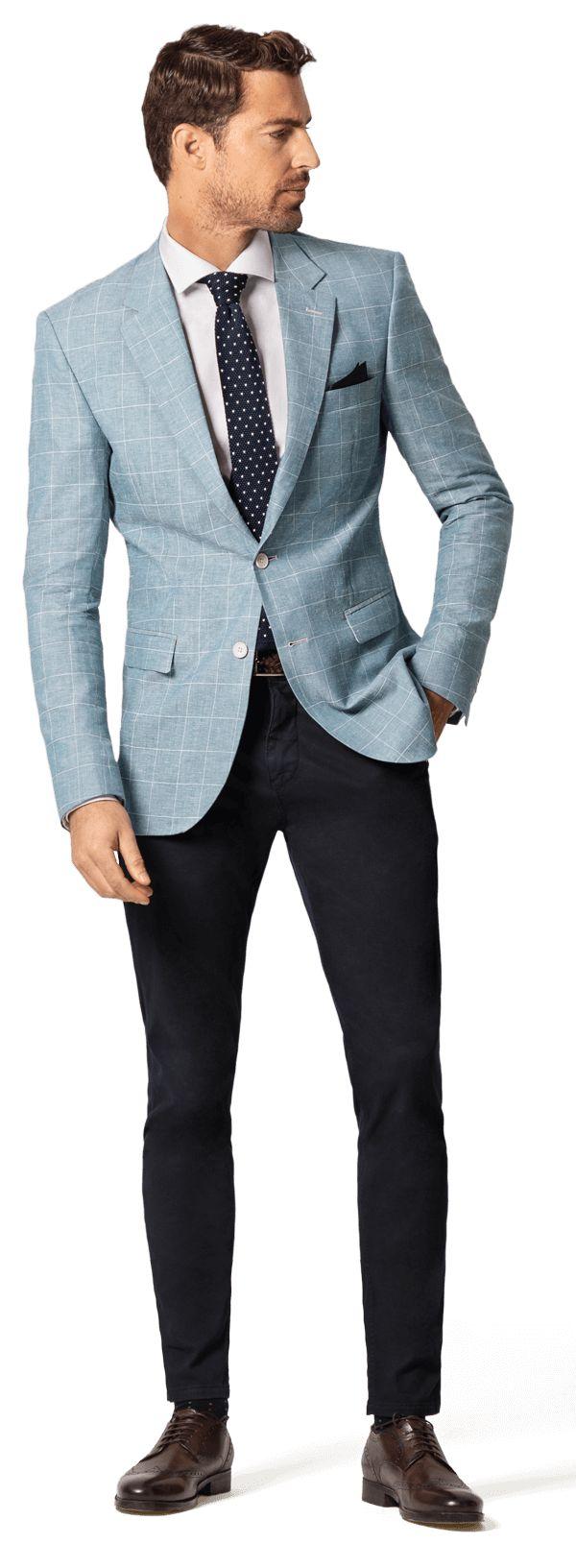 custom sport coat