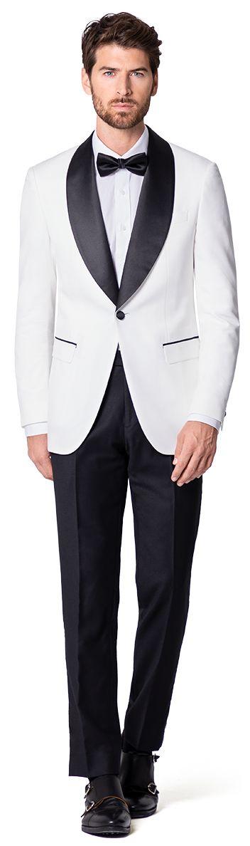 white-dinner-jacket